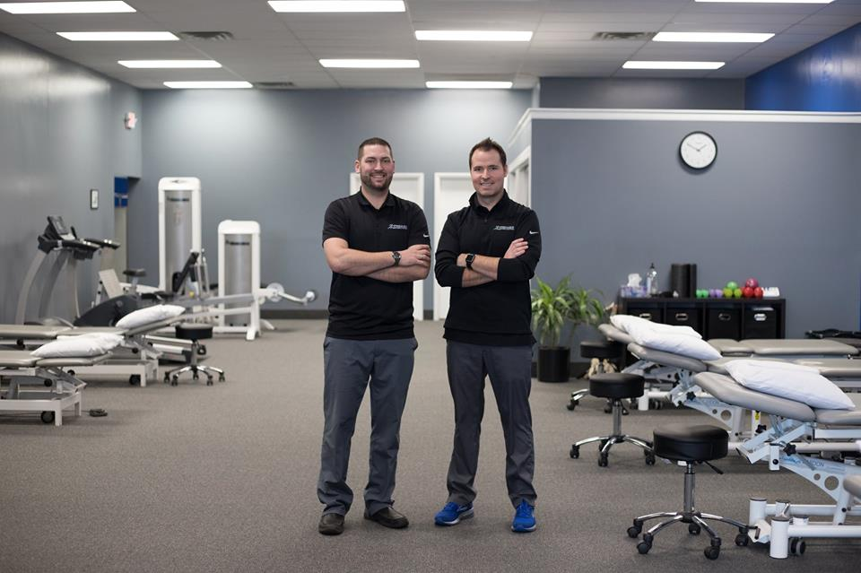 physical therapy lansing